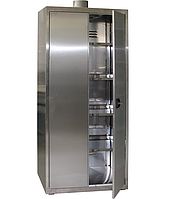 Шкаф для хранения химреактивов ШХРНж-1