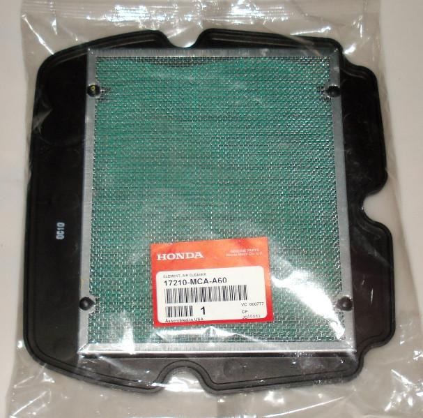 Фильтр воздушный OEM Honda 17210-MCA-A60