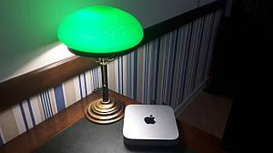 Высокопродуктивный и надежный Apple Mac Mini A1347
