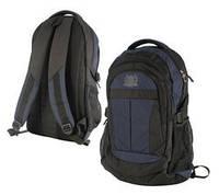 """Рюкзак для ноутбука 16"""" Continent BP-001, Blue"""