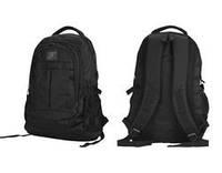 "Рюкзак для ноутбука 16"" Continent BP-001BK, Black"