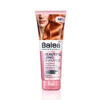 Balea Professional Shampoo Beautiful Long Профессиональный шампунь для длинных волос 250 ml