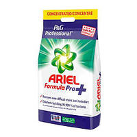 Ariel Professional Formula Pro+ Стиральный порошок универсальный (10 кг=300-800 стирок)