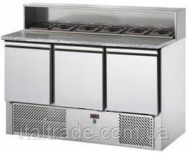 Стіл для піци Tecnodom SL03AI
