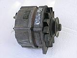 Генератор б/у на FORD Escort 1.1 1.3 1.6 год 1970-11985, FORD Capri 1.3 год 1968-1985, фото 2