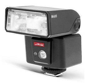 Вспышка Metz M400 Nikon