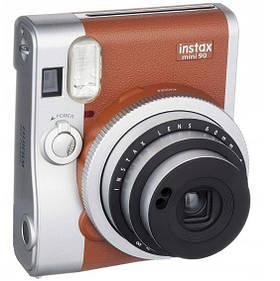 Пленочный фотоаппарат Fujifilm INSTAX MINI 90