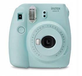 Пленочный фотоаппарат FUJI INSTAX MINI 9