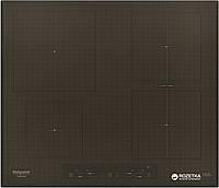 Варочная поверхность электрическая HOTPOINT ARISTON KIA 641 B B (CF)