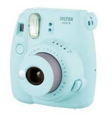 Пленочный фотоаппарат FUJI INSTAX MINI 9, фото 2