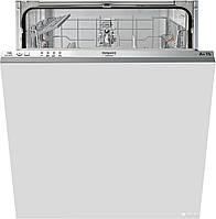 Встраиваемая посудомоечная машина HOTPOINT ARISTON ELTB 4B019 EU
