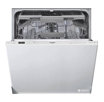 Встраиваемая посудомоечная машина WHIRLPOOL WIC 3C23 PEF