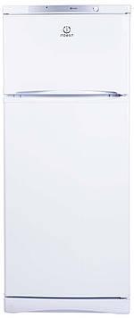 Двухкамерный холодильник INDESIT NTS 14 AA (UA)