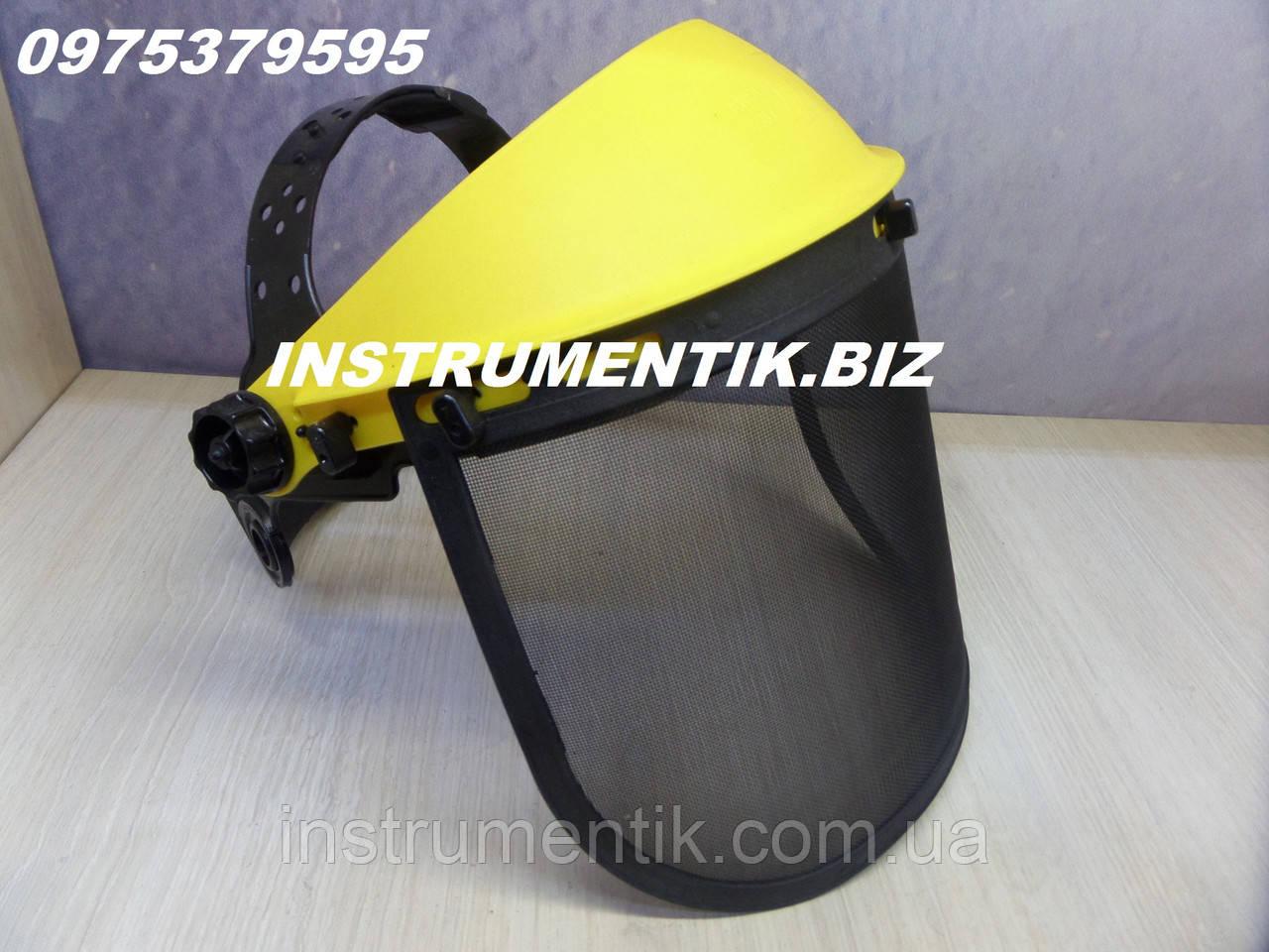 Маска защитная для мотокос Stihl FS 55