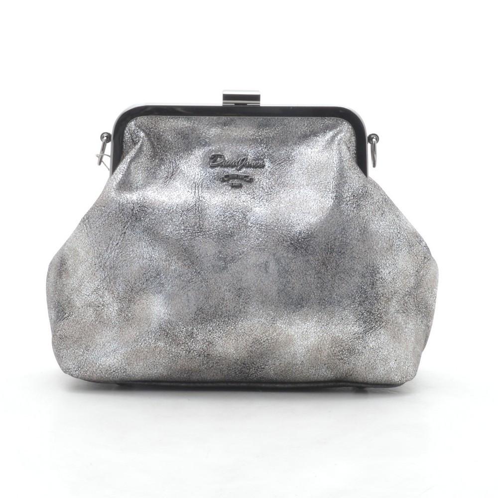 70c91ae470e4 Сумка кросс-боди David Jones серебристая - Kit Bag - женские сумки,  кошельки и