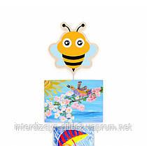 Крепление на 5 рисунков Веселая пчелка