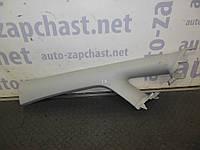 Б/У Накладка стойки перед. лев. (Универсал) Volkswagen CADDY 3 2004-2010 (Фольксваген Кадди), 2K0867233 (БУ-163905)