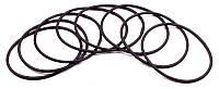 Упл.кольца гильз двигателя СМД 14-22 (8 шт.)