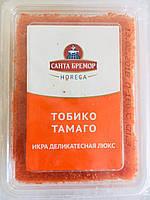 Икра Тобико Тамаго оранжевая 0,5кг