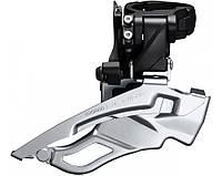 Перемикач передній Shimano Deore FD-T6000-Н 3x10 (44/48T) High Clamp Down-Swing універсальна тяга