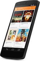 Защитная пленка для LG Nexus 5 D821 - Celebrity Premium (clear), глянец