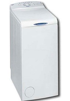 Стиральная машина Whirlpool AWE 2519 Р (вертикальная, 40 см, 1000 об/мин, 5 кг ,А+ )