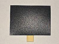 Меловые ценники 5х7 см на прищепке  (Комплект 20 шт) черный. Грифельные. Для мела и маркера