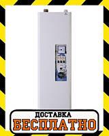 """Котел электрический """"Дніпро"""" с суточным таймером и насосом , КЭО-МН 6 кВт 220\380 В"""