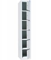 Ячеечные шкафы (камеры хранения) ШО-300/1-6