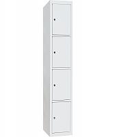 Ячеечные шкафы (камеры хранения) ШО-400/1-4
