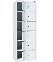 Ячеечные шкафы (камеры хранения) ШО-400/2-12