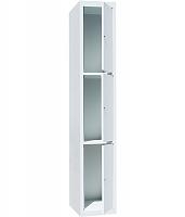 Ячеечные шкафы (камеры хранения) ШО-400/1-3