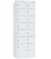 Ячеечные шкафы (камеры хранения) ШО-300/2-16