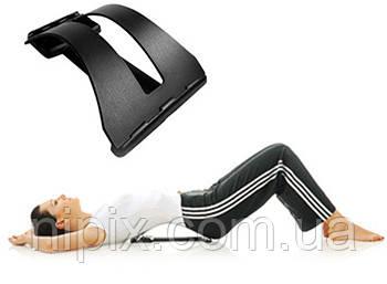 Приспособление для снятия нагрузки с позвоночника, тренажер для спины «Мостик» (Magic Back Support)