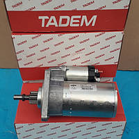 Стартер ВАЗ 2110-12, 2170-72, 1117-19 под 3 шпильки редукторный 9 зуб. с усиленной КПП