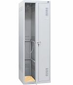 Шкаф для газовых баллонов ШДБ-8