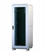 Серверный шкаф монтажный напольный ШС-42U/6.6C