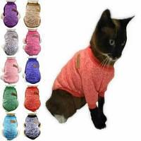 Джемпер для кошек «Классик», размер XL