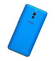 Задняя часть корпуса Meizu M6 Note Blue