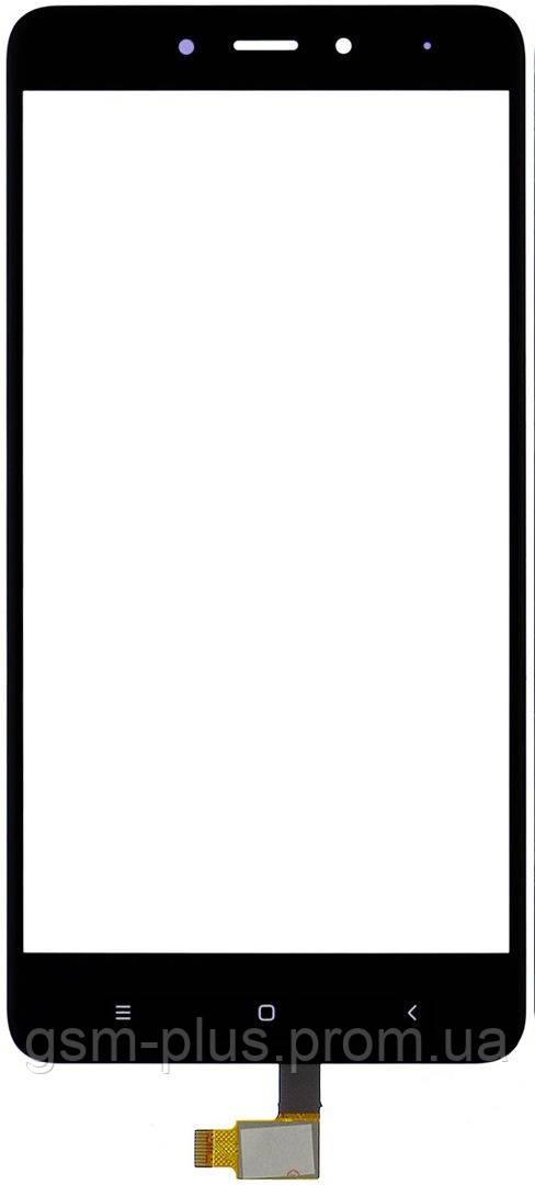 Тачскрин Xiaomi Redmi 4 Black
