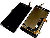Дисплей Huawei Y3 II 3G (LUA-U03 / LUA-U22 / U23 / L03 / L13 / L23) complete with touch Black
