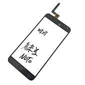 Тачскрин Meizu M1 Note Black