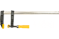 Струбцина тип F  120 x 500 мм TOPEX 12A125