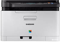 Samsung SL-C480W (SS257L) + USB cable