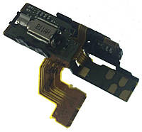 Шлейф Sony Ericsson ST15 Power and vibro