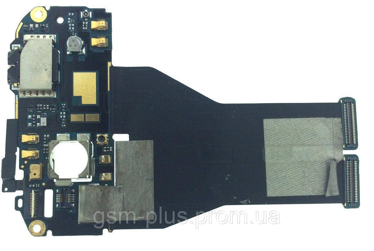 Шлейф HTC Z710e Sensation Power board