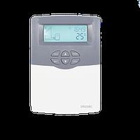 Моноблочный контроллер для гелиосистем под давлением СК258