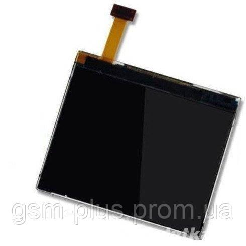 Дисплей Nokia E5-00 / C3-00 / X2-01 / 200 Asha / 201 Asha / 302 Asha