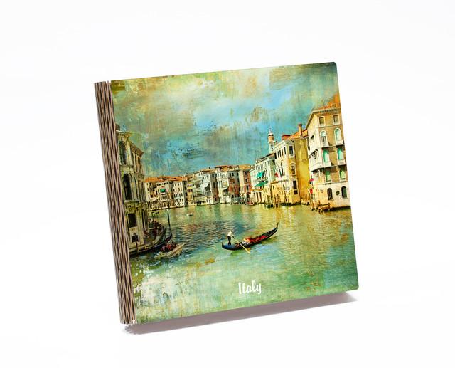 Чарующая Венеция