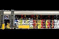 Струбцина тип F  120 x 1500 мм TOPEX 12A135